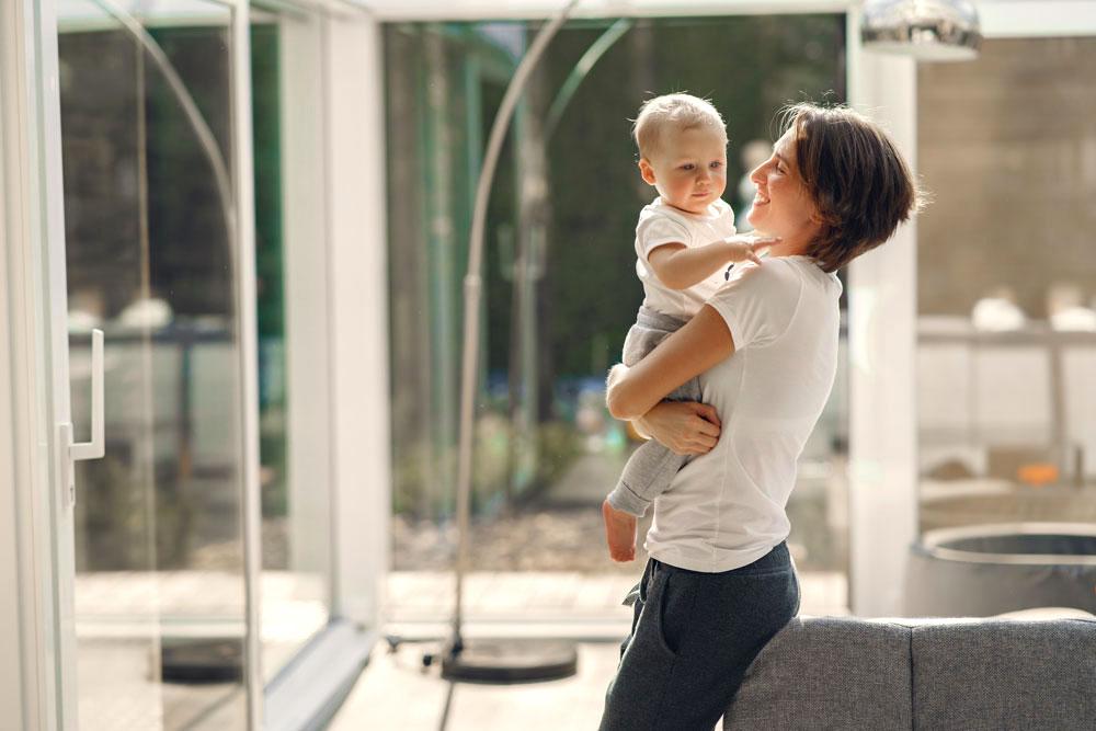 Drie oplossingen om een betere luchtkwaliteit in huis te krijgen