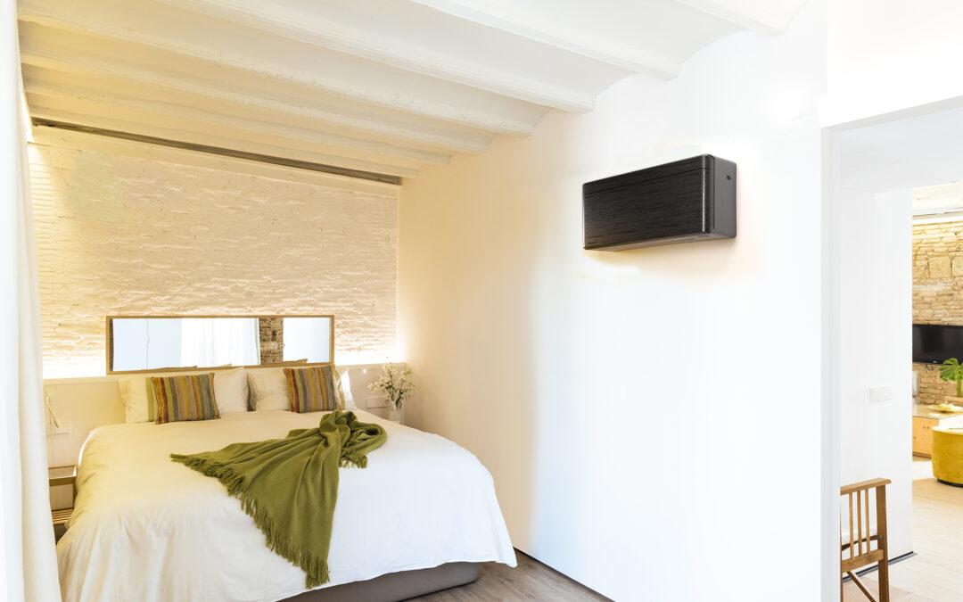 Airco in de slaapkamer, waar let je het best op?